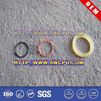Molding Teflon/nylon Colored Plastic O Rings - Buy Colored Plastic O ...