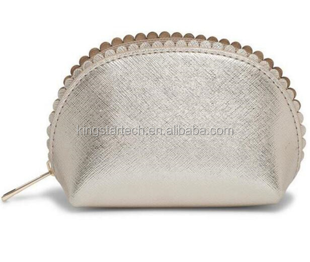 2018 Korean Beauty Luxury PU Cosmetic Makeup Bag Pouch