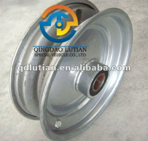 steel rim, PP rim, rim used for rubber wheel