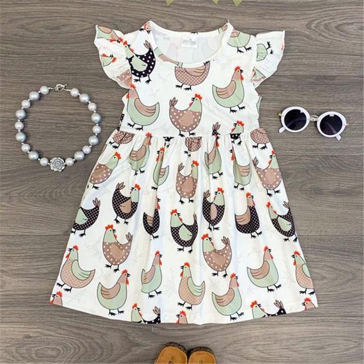 Hedgehog Pearl Dress