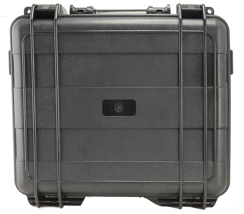 Heavy Duty Drawers Hard Safety Equipment Case Plastic Storage Box