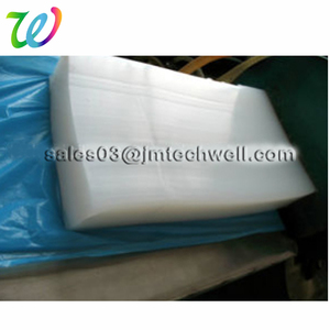 Price of extrusion raw silicone material/silicone Rubber compound