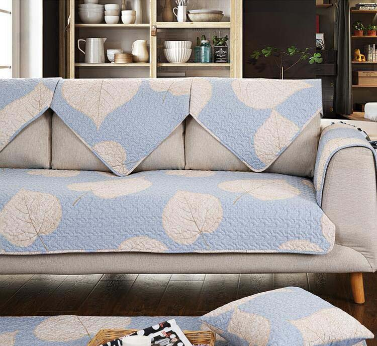 Stitching Cotton Anti-slip Protective Large Sofa Throws Covers Klippan Sofa  Cover - Buy Klippan Sofa Cover,Protective Sofa Arm Covers,Large Sofa ...