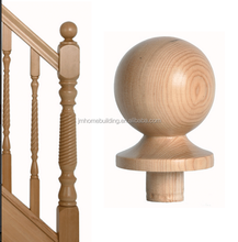 Beau Pine Stair Newel Cap, Pine Stair Newel Cap Suppliers And ...