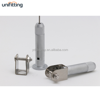 Factory Outlet Prices Cable Hanging System For Ceiling Mount Use A
