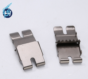 Factory precision metal stamping small parts sheet metal stamping components sheet metal stamping bending parts