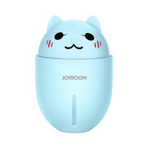 Joyroom 320ml office home car cute personal portable usb mini air humidifier