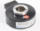52mm 8mm type CNC Machine Solid shaft encoder optical price motor sew absolute rotary encoder