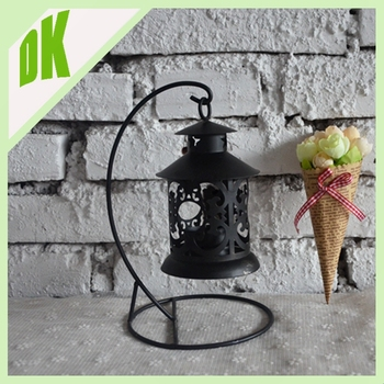 Paper Lantern Chinese Party Birthday Wedding Fun Home Decor Candle Holder Stand