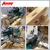 cheap wood tongue and groove machine in china
