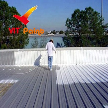 Nano Thermal Insulation Coating Heat Resistance Paint For House Roof Paint  For Roof - Buy Roof Paint,Roof Tile Paint,Heat Resistant Paint Colors