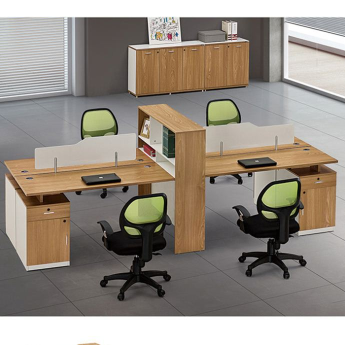 Double Sided Computer Desks, Double Sided Computer Desks Suppliers And  Manufacturers At Alibaba.com