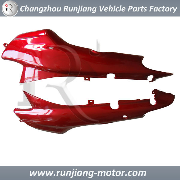China factory motorcycle spare parts SIDE COVER used for HONDA C100 BIZ