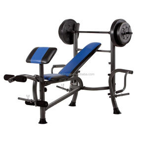 High quality horizontal matrix gym equipment
