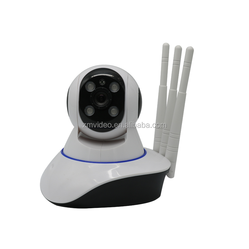 2019 wireless <strong>wifi</strong> p2p 200w pixels ip camera V380