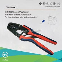 Multi-functional Crimping Plier For Stripping cable terminal electric crimp hand tool