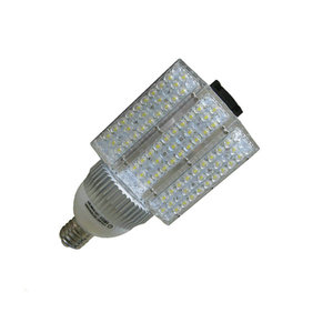 Christmas Promotions!3years warranty CE RoHS 85-265V E27 80W led street lamp e40