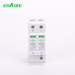 Pro - Commercial and Industrial Complete IEC61643-11 5,10,15,20kA power surge protective spd