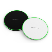 High Quality Table Fantasy Wireless Charger Laptop for Samsung Galaxy S5 S6 S7 S8