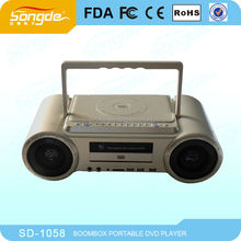 promotion,midi,karaoke dvd,vcd,svcd,mp4,mp3,divx player factory on sale