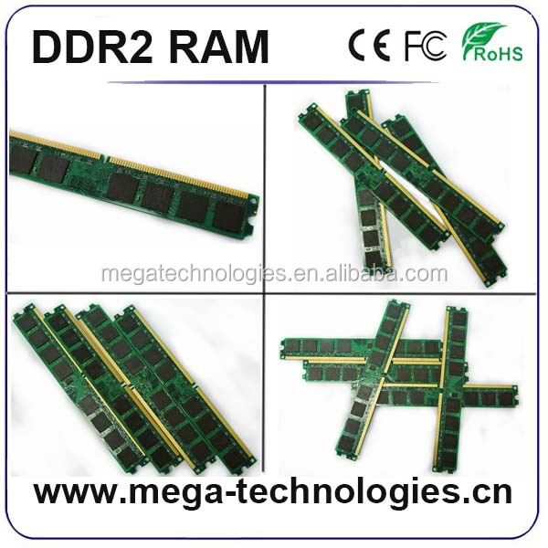 800D2N6/1G memory kit ddr 2 ram 6400 1 gb