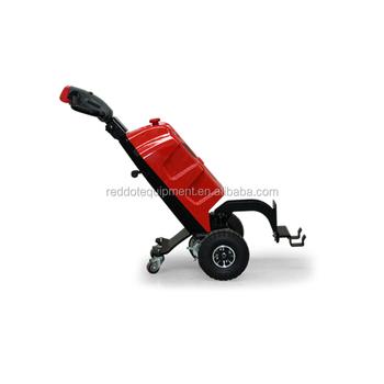 Reddot 1ton Mini Electric Tow Tug Tractor Wih High Quality