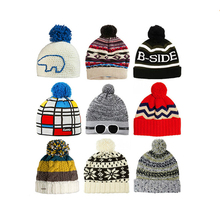 f5be5f5c2988b China Custom Beanie Hat