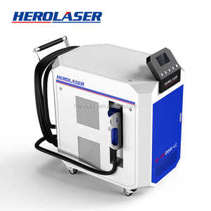 high power maximum power laser cleaning machine metal rust removing 1000w power