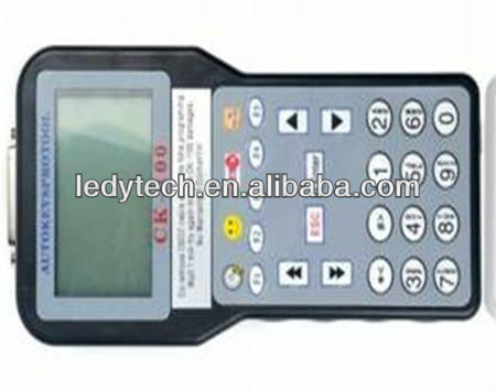 CK-100 key programmer ( V39.02 SBB The Latest Generation )