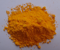 sells Inorganic medium chrome yellow pigment for wood plastic composite