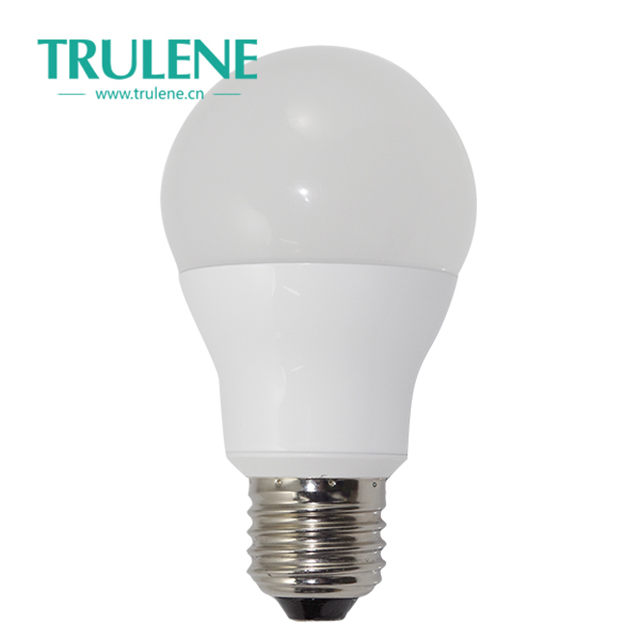 China factory price led bulb AC 110 V 220V 3.5W 5w 10w 7w 12w 15w a60 led light bulb e27 350 lumen