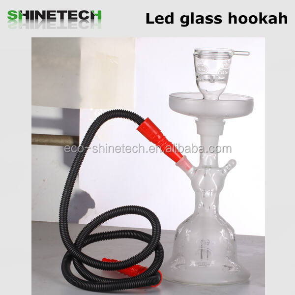Glass Hookah Art Hookah Glass Ager Glass Hookah