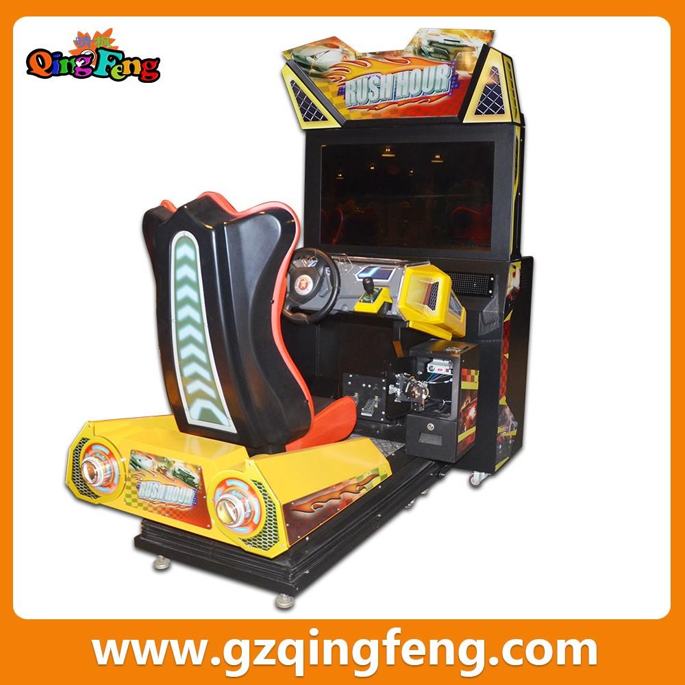 Slot machine simulator game