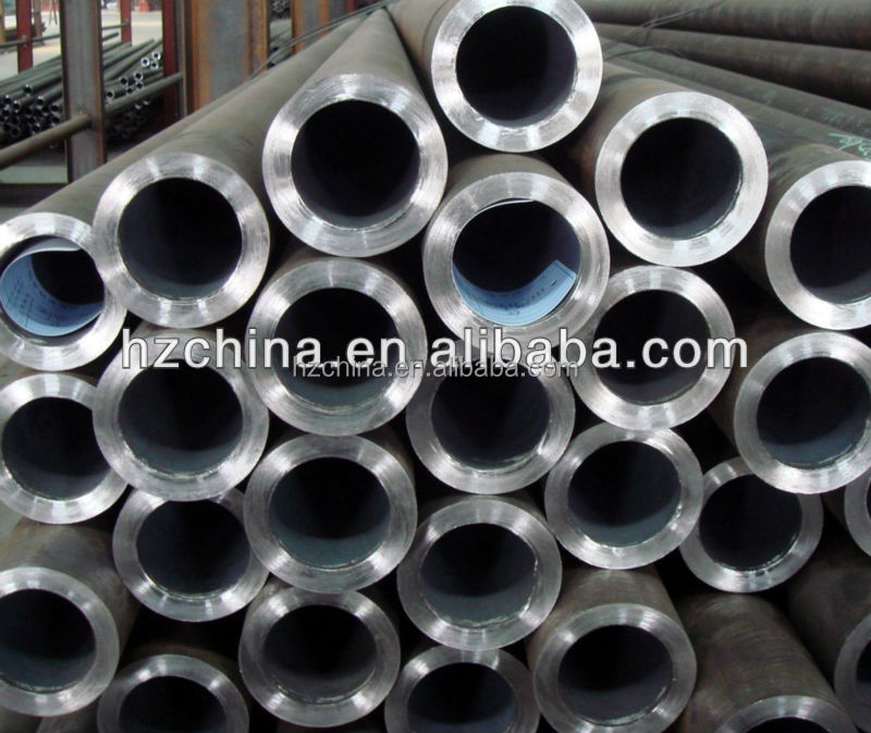 preferential supply High quality C 22 /C45 seamless steel pipe