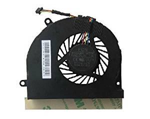 New CPU Cooling Fan For HP Pavilion dv4-5016tx dv4-5018tx dv4-5019tx dv4-5020tx dv4-5099 dv4-5106tx dv4-5200 P/N: 681225-001 681226-001 DFS531105MC0T FB8C 4 wires