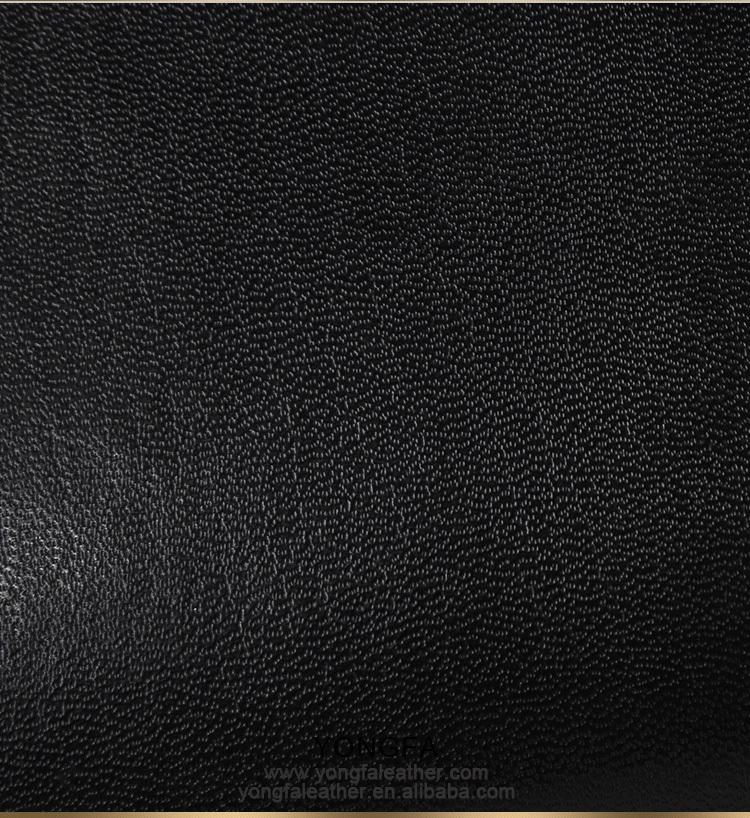 140 Pu Microfiber Artificial Leather Coagulated
