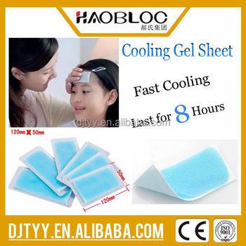 Haobloc Brand Aqua Gel Plasters