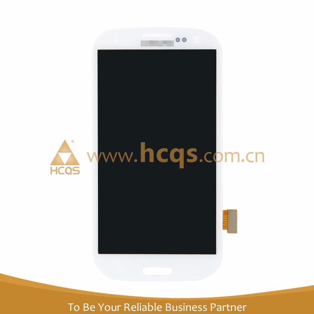 New design for Samsung Galaxy S3 LCD touch screen,for Samsung Galaxy S3 screen replacement,for Samsung Galaxy S3 display