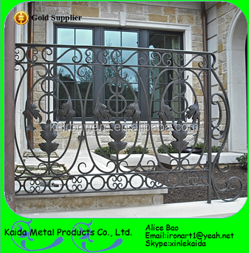 Beutiful simple ornamental iron window grills design buy