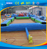 inflatable soccerball foot pool inflatable soccer ball