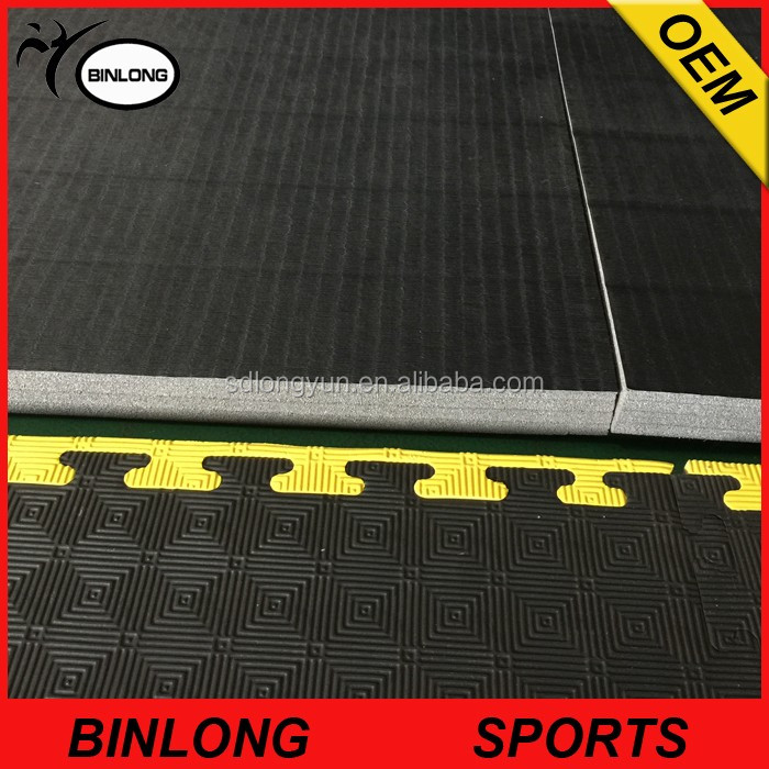 Factory Price used wrestling roll mats for sale, used gymnastic roll mats,used martial arts roll mats
