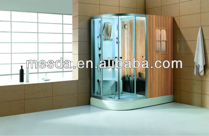 Sauna Shower Combination, Sauna Shower Combination Suppliers and ...