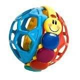 Sangdo Kids Baby Bendy Ball Toddlers Fun Multicolor Activity Educational Toy