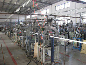 PS picture frame extruder equipment/line