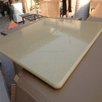 2015 Restaurant Resin Marble Table Tops High Quality Fast Food Restaurant Table  Top
