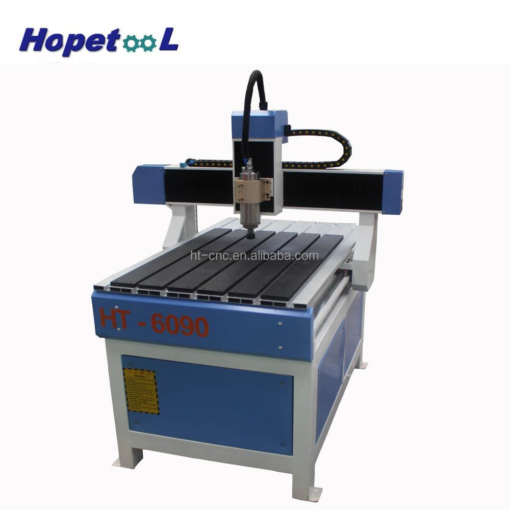 cnc router exported to Italy