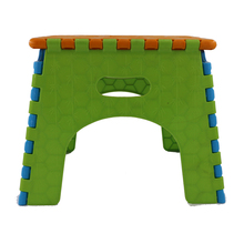 Portable Mini Folding Step Foot Easy carry Plastic Stool