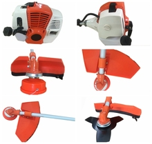 gasoline kawasaki stihl brush cutter