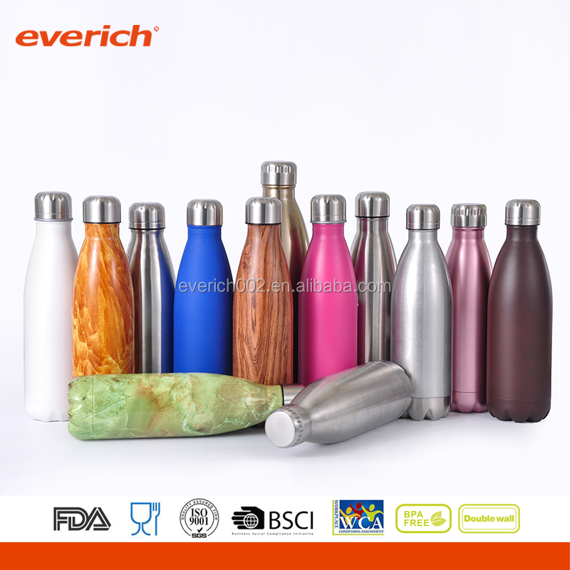 BPA free double wall stainless steel vacuum flask,Hydro Wide Mouth Stainless Steel