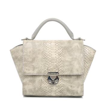 Versse Bag Manufacturer Handmade Phyton Leather Handbag - Buy ... 66010dc29d0b2